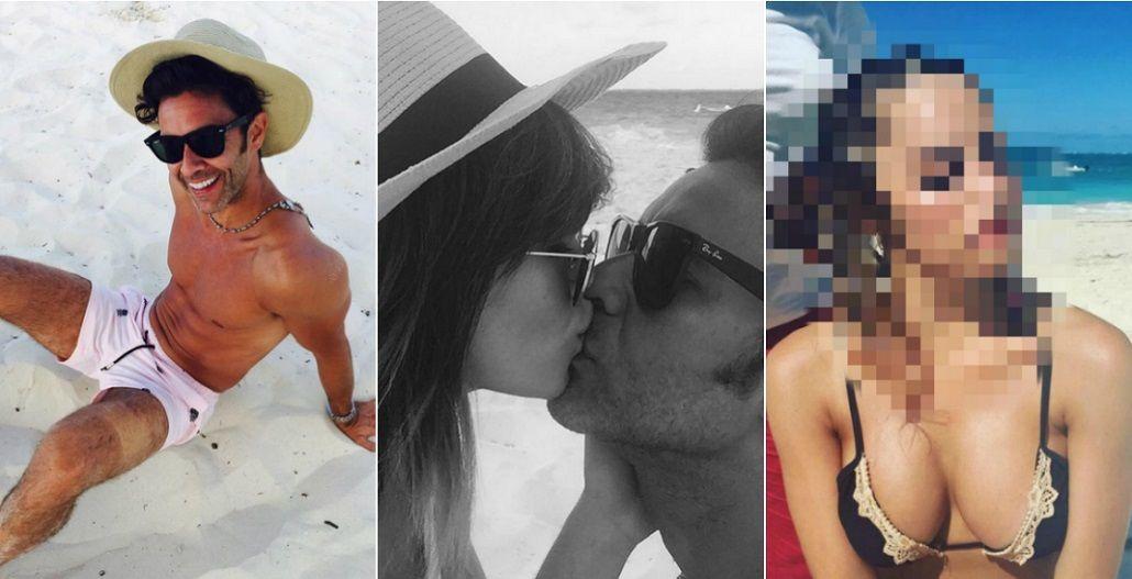 Lali Espósito y Mariano Martínez, románticos en Miami y ¡y ella cambió el look!