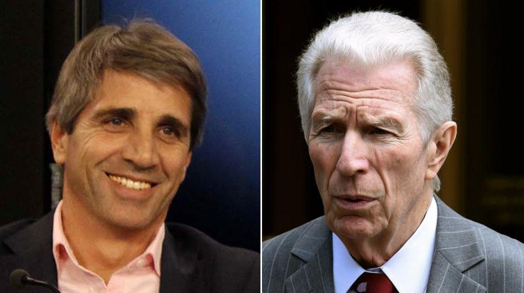 La Argentina llegó a un principio de acuerdo con un grupo de bonistas