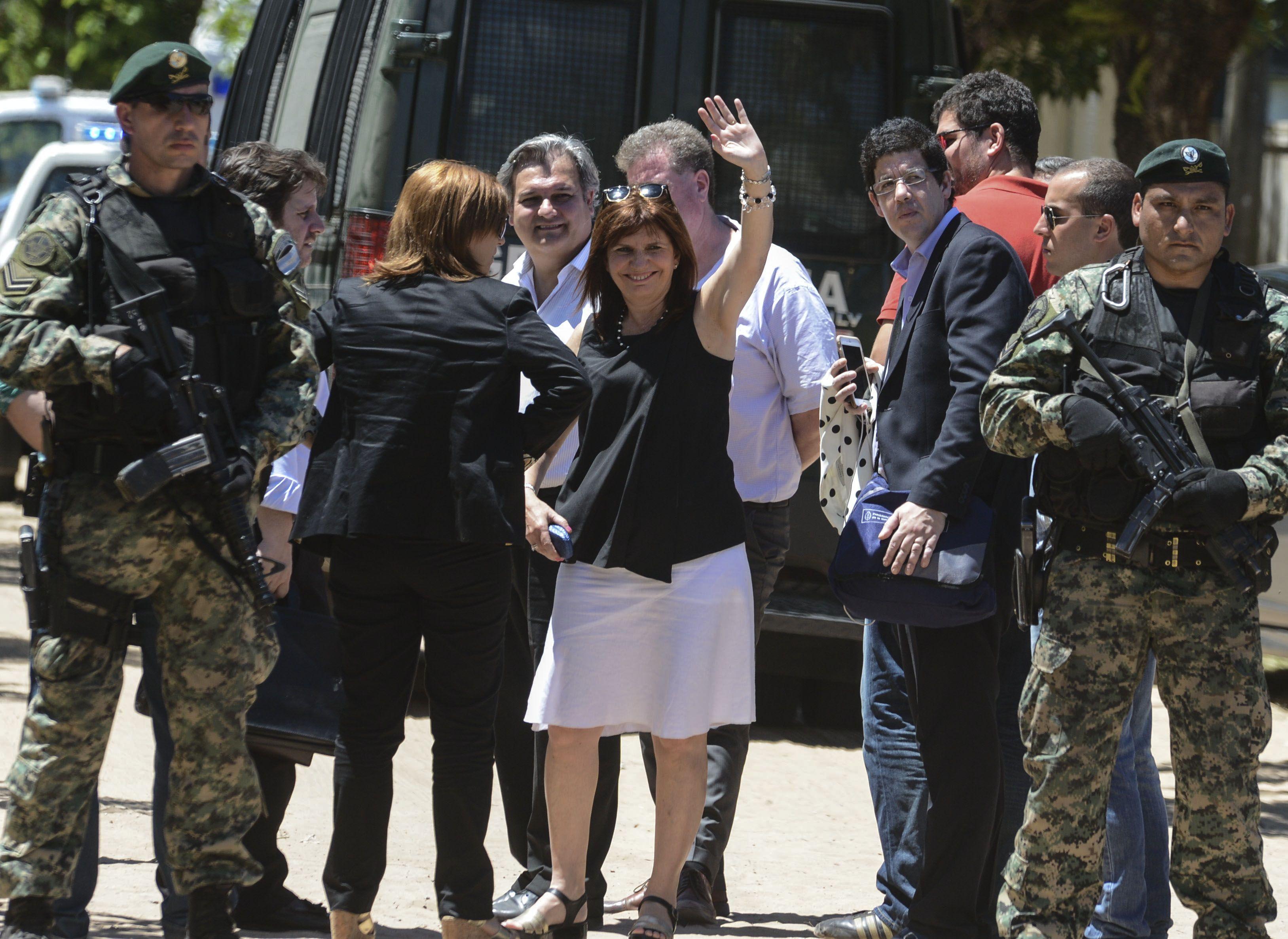 Preocupación del Gobierno: detectó argentinos formados por ISIS