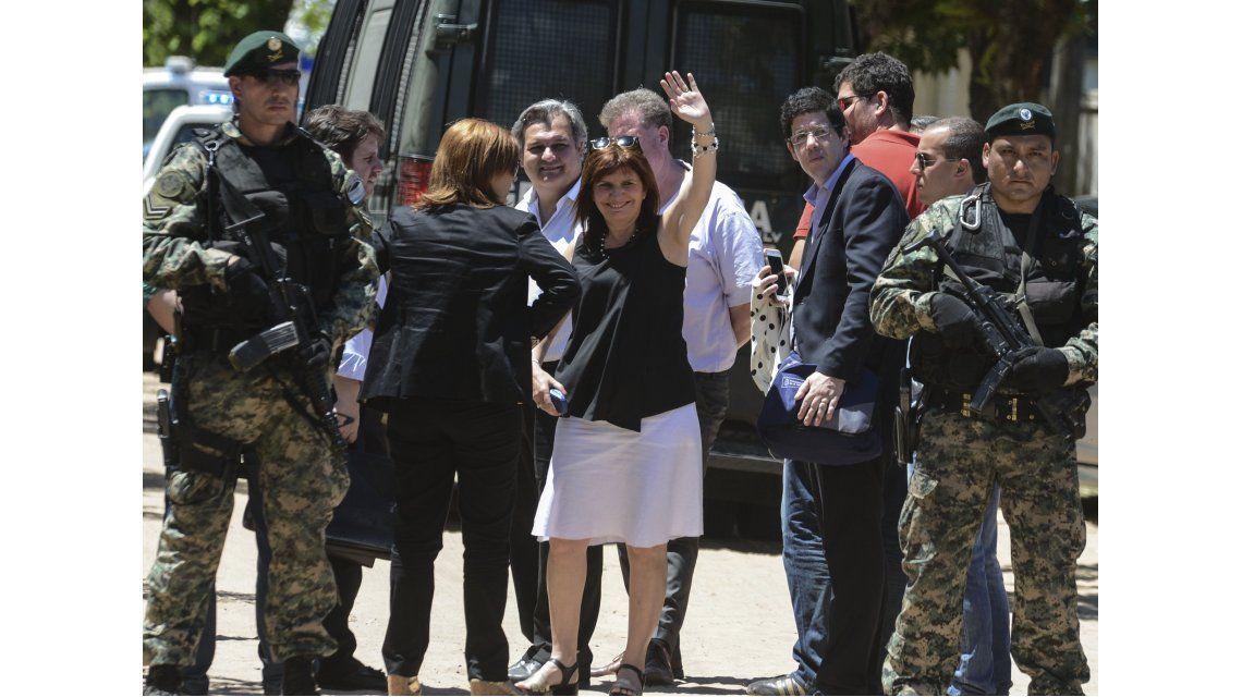 Burzaco tras la detención de los prófugos: Tenemos sospechas de la política