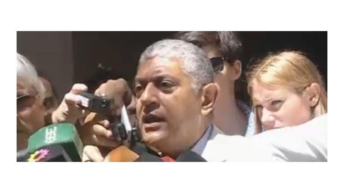 El abogado de Pérez Corradi busca que la causa la lleve la Justicia Federal
