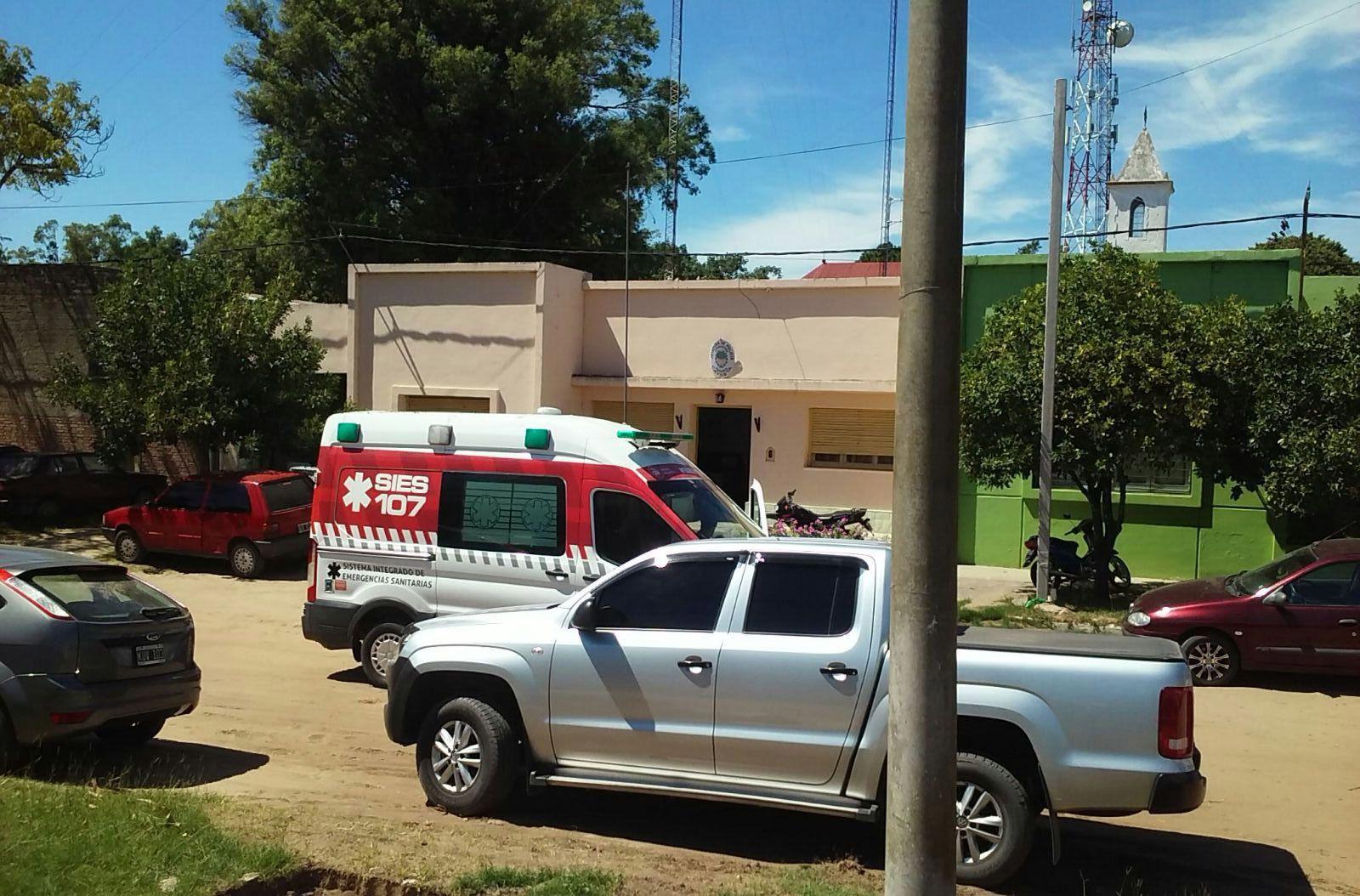 Cayó Martín Lanatta en Santa Fe y siguen buscando a los otros dos prófugos