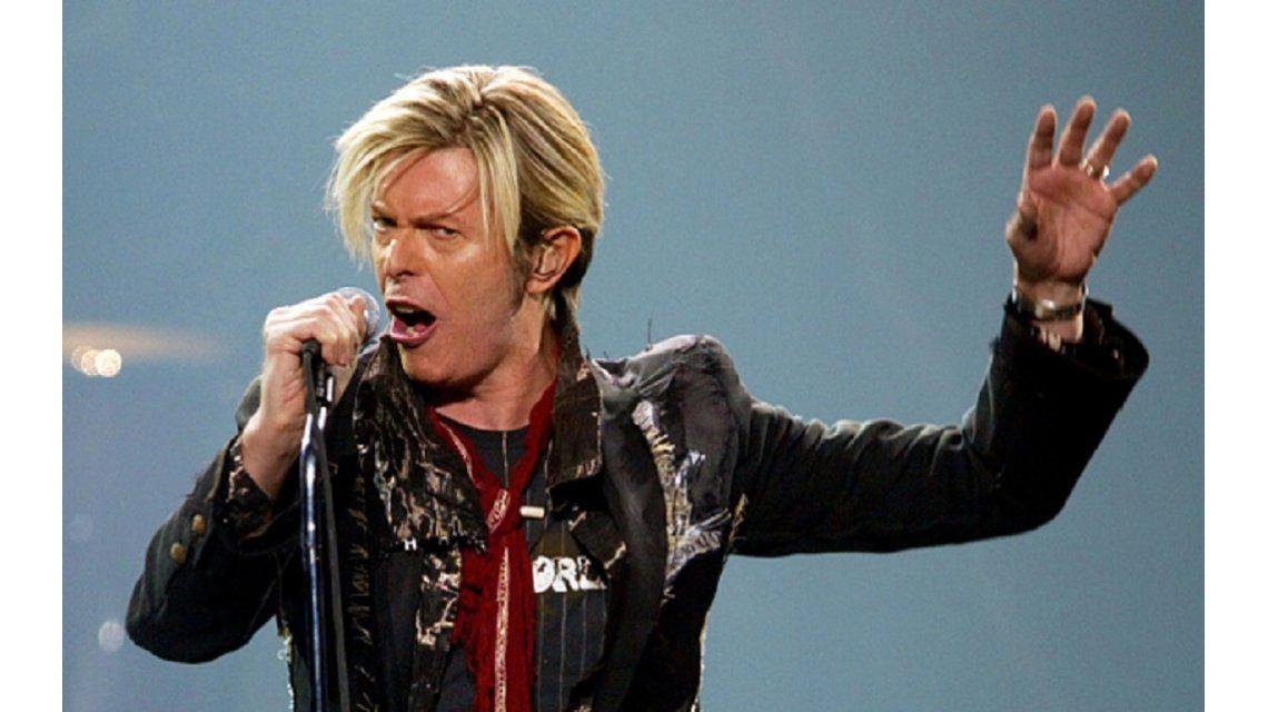 El verdadero causante de la muerte de David Bowie