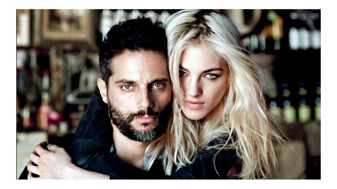 En medio de la recuperación de Joaquín Furriel, su novia lo dejó
