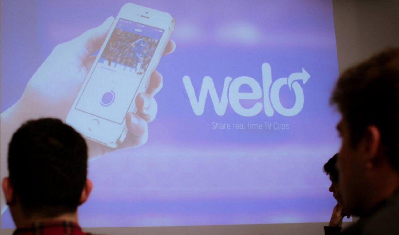 Welo: la app que te deja cortar y compartir fragmentos de programas de tele