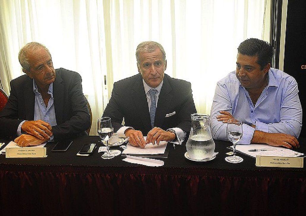 Los clubes se rebelan ante la Conmebol: fundaron la Liga Sudamericana