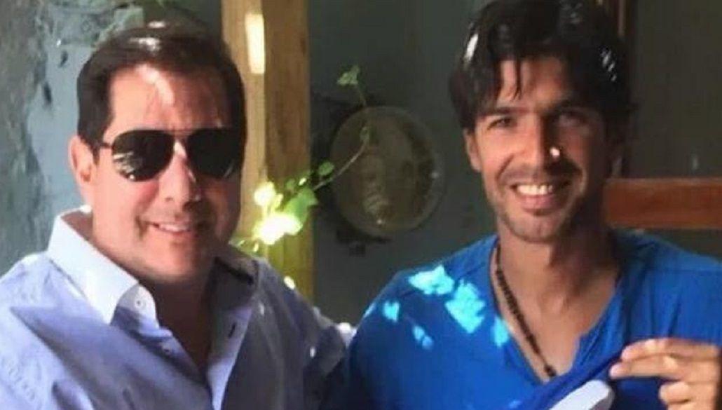 Un trotamundos: el Loco Abreu jugará en el 21º club de su carrera