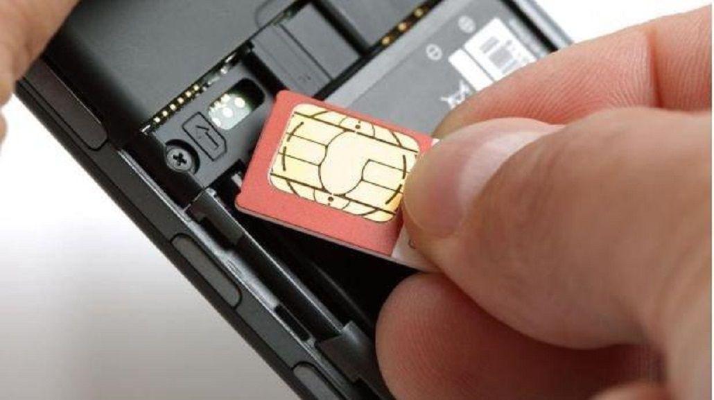 Microsoft planea lanzar su propia tarjeta SIM para smartphones