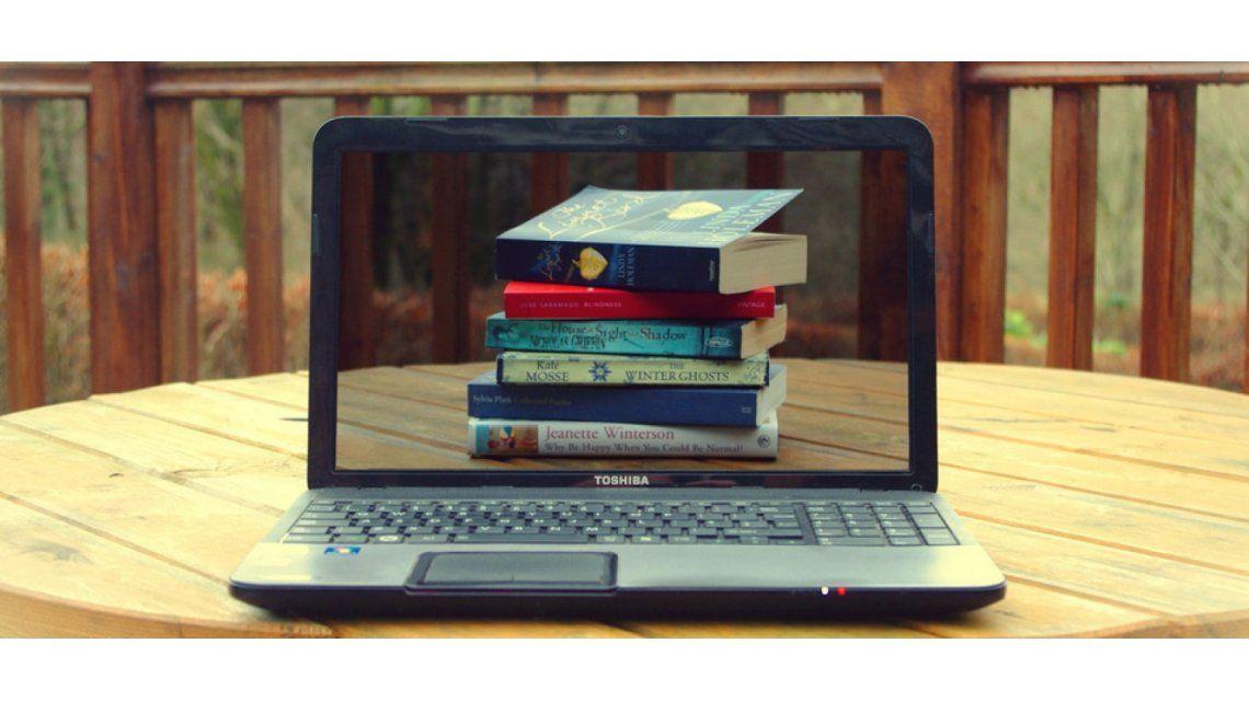 ¿Qué vas a leer este verano? 8 sitios para descargar cientos de libros gratis
