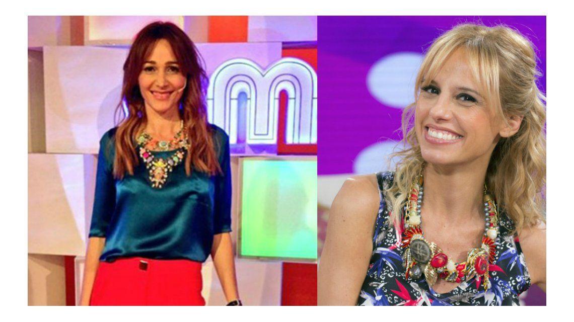 La nueva guerra de la TV: Vero Lozano vs Mariana Fabbiani