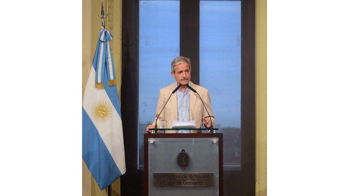 Ibarra: Ya se desvincularon a 6.200 personas
