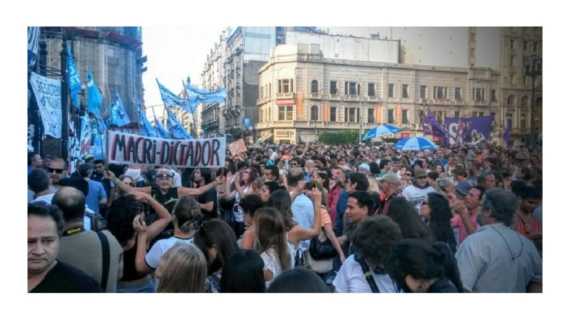#DespidosEnLaEraMacri: informe especial de C5N