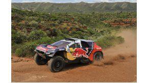 Fotos Dakar.com
