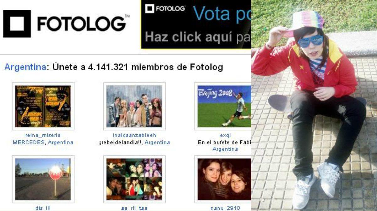 Los floggers están de luto: cerró Fotolog por falta de usuarios