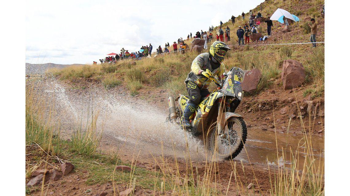 Rally Dakar: la altura de Uyuni, la gran protagonista en la 6º etapa