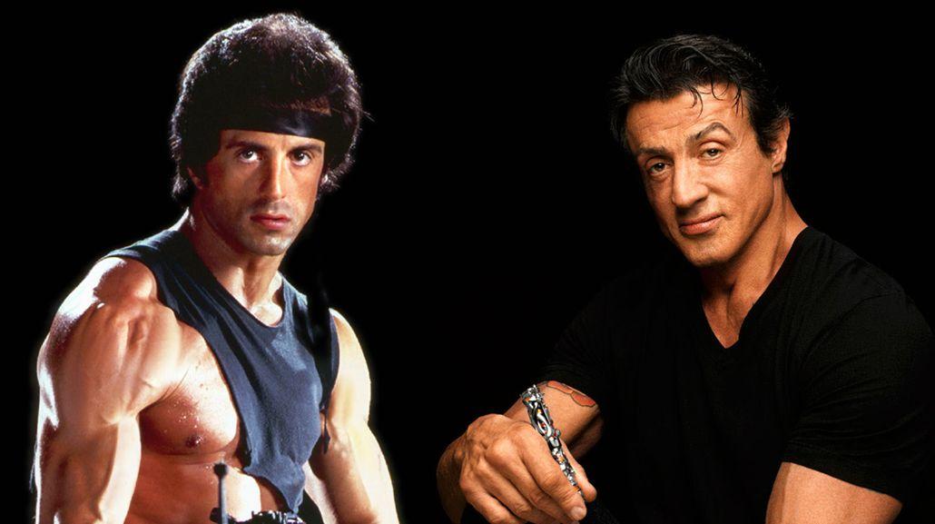 El fin de una saga: Stallone explicó por qué no habrá más películas de Rambo