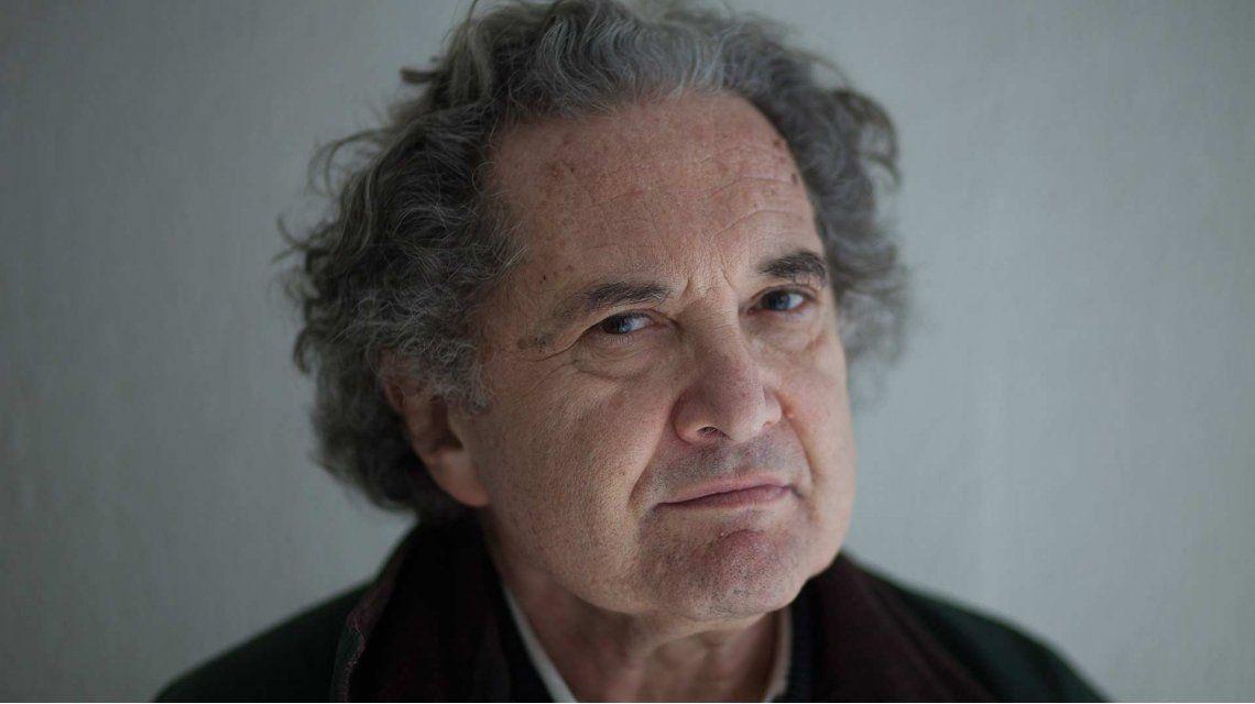 Ricardo Piglia murió a los 74 años