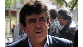 El PJ bonaerense repudió la feroz represión contra los estatales despedidos en La Plata