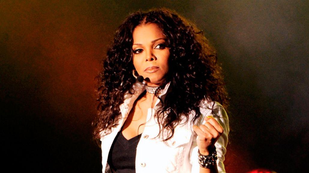 Janet Jackson tiene un tumor en las cuerdas vocales