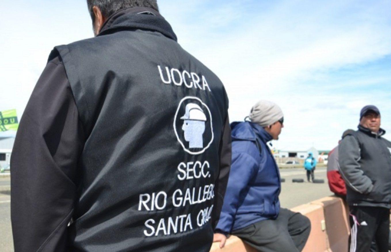 Santa Cruz reclama al Gobierno de Macri por el pago de obras nacionales