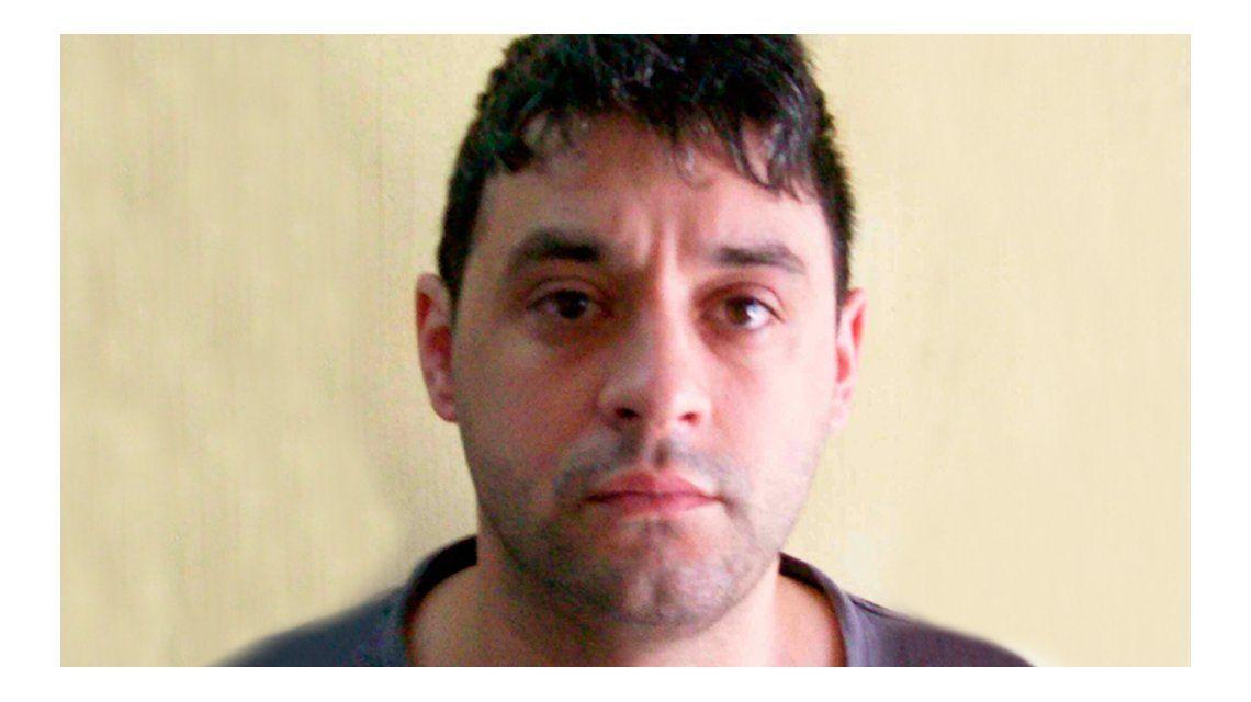 Detuvieron al hermano de Víctor Schillaci por la triple fuga de la cárcel de Alvear