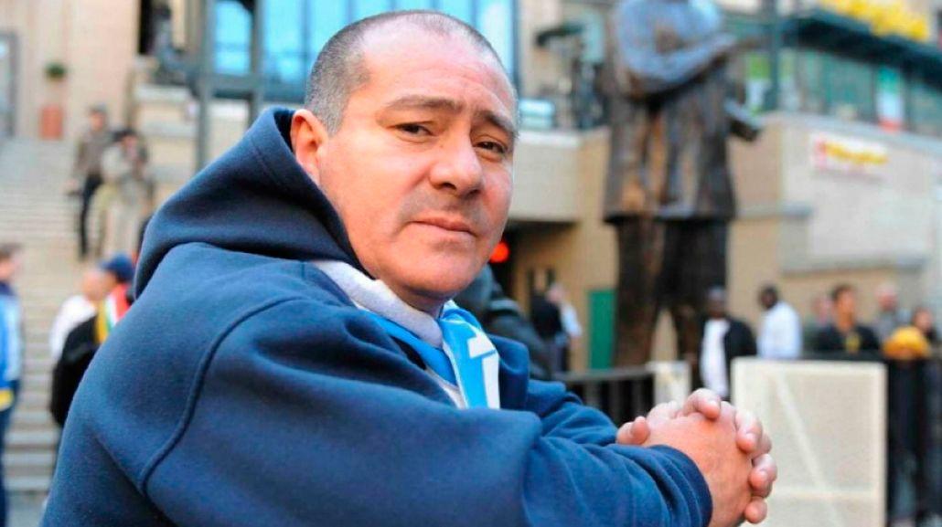 Ordenaron detener a Marcelo Mallo, ex jefe de Hinchadas Unidas Argentinas