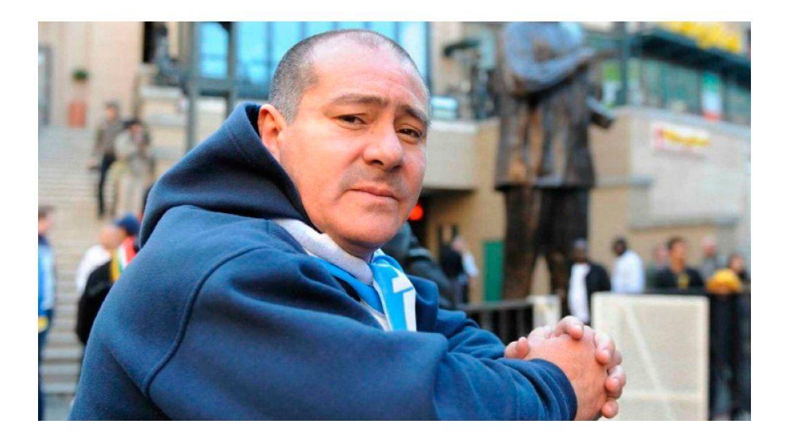 Excarcelaron a Marcelo Mallo en la investigación por la triple fuga