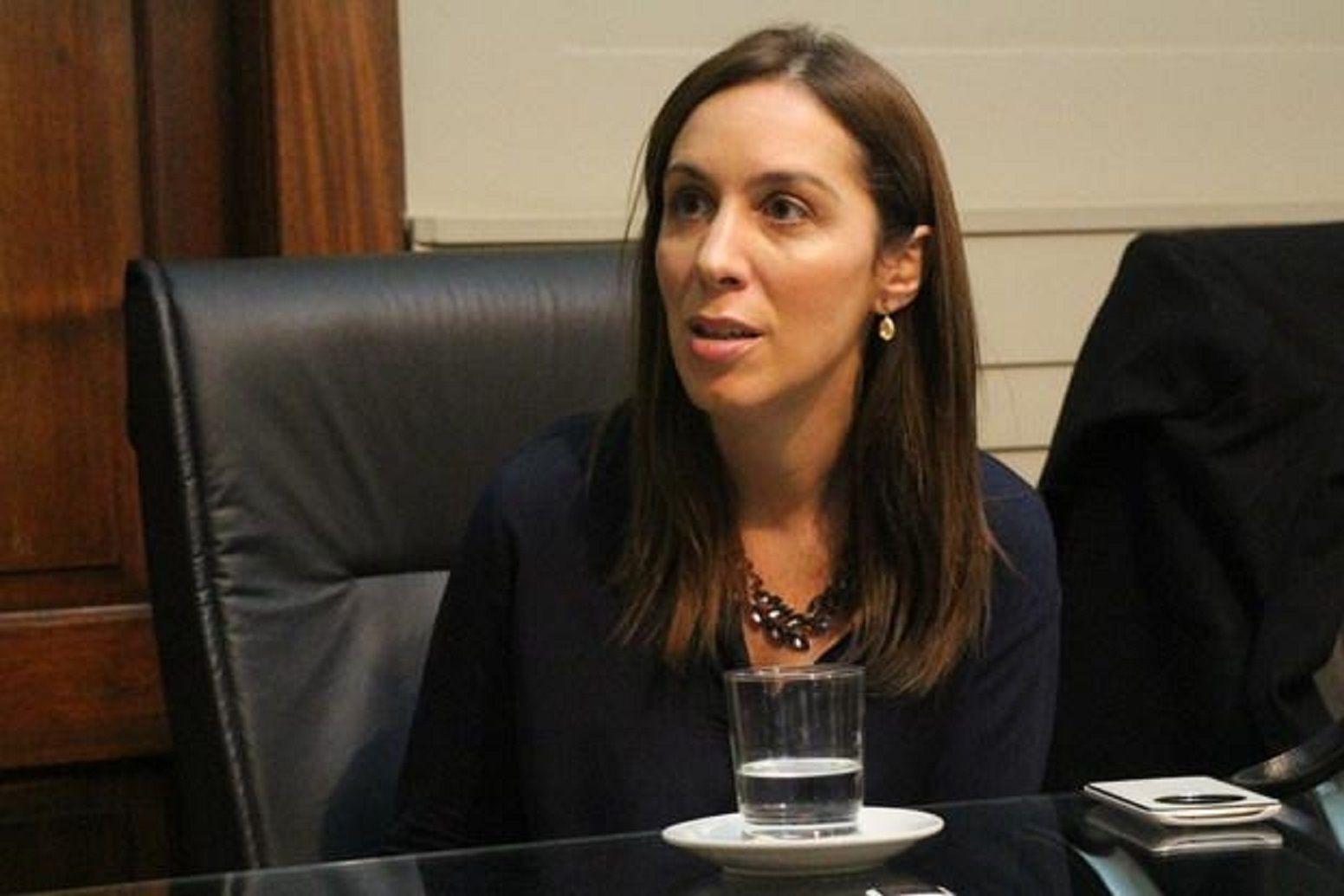 Vidal: Hoy dimos el primer paso en la lucha contra el narcotráfico
