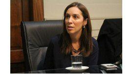 Provincia: tras la frustrada sesión, Vidal prorrogó el Presupuesto 2015