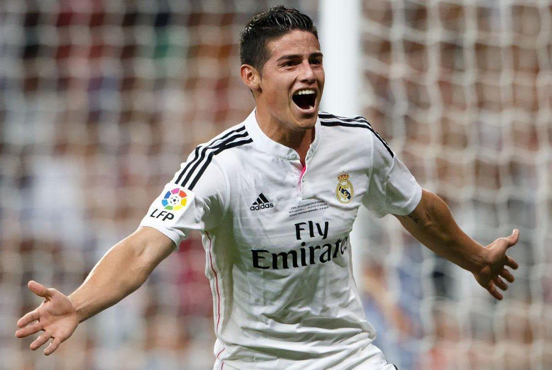¿El pase del año? James Rodríguez deja Real Madrid y se va al Bayern Munich