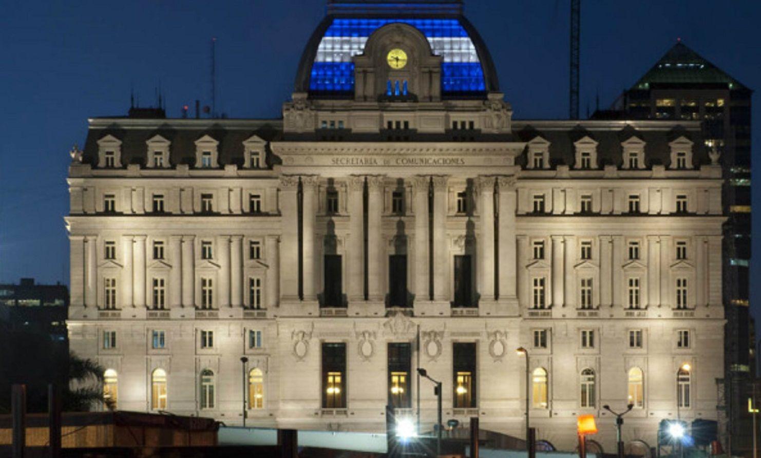 El Gobierno busca quitar el nombre de Néstor Kirchner pero dice que no es revanchismo