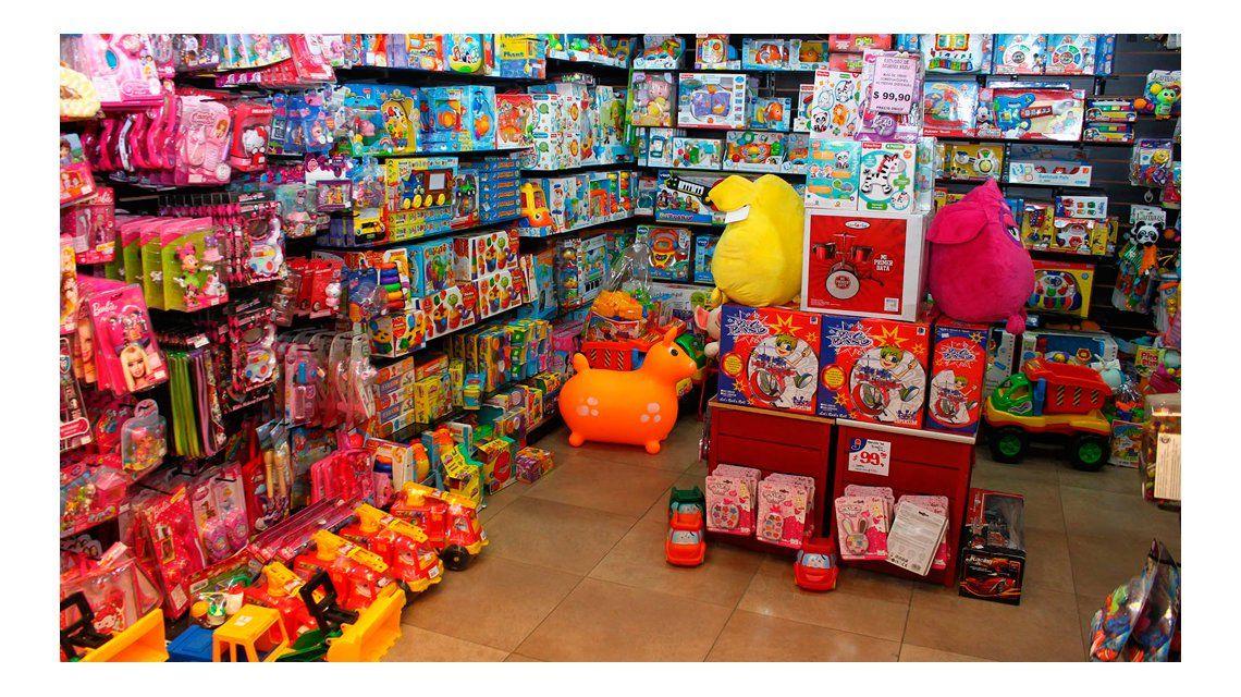Garantizan que los precios de los juguetes se mantendrán para Reyes