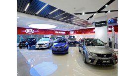 Controlarán importaciones de autos de Brasil