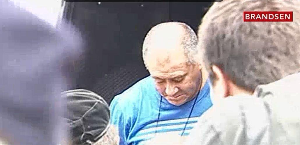 Declaró Mallo: No conoce a los Lanatta ni a Schillaci, dice su abogado
