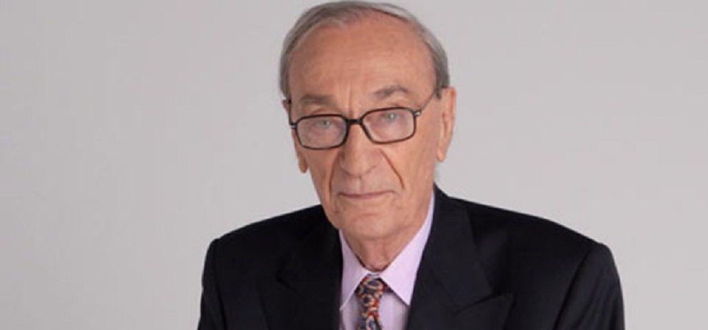 La radio está de luto: murió Antonio Carrizo