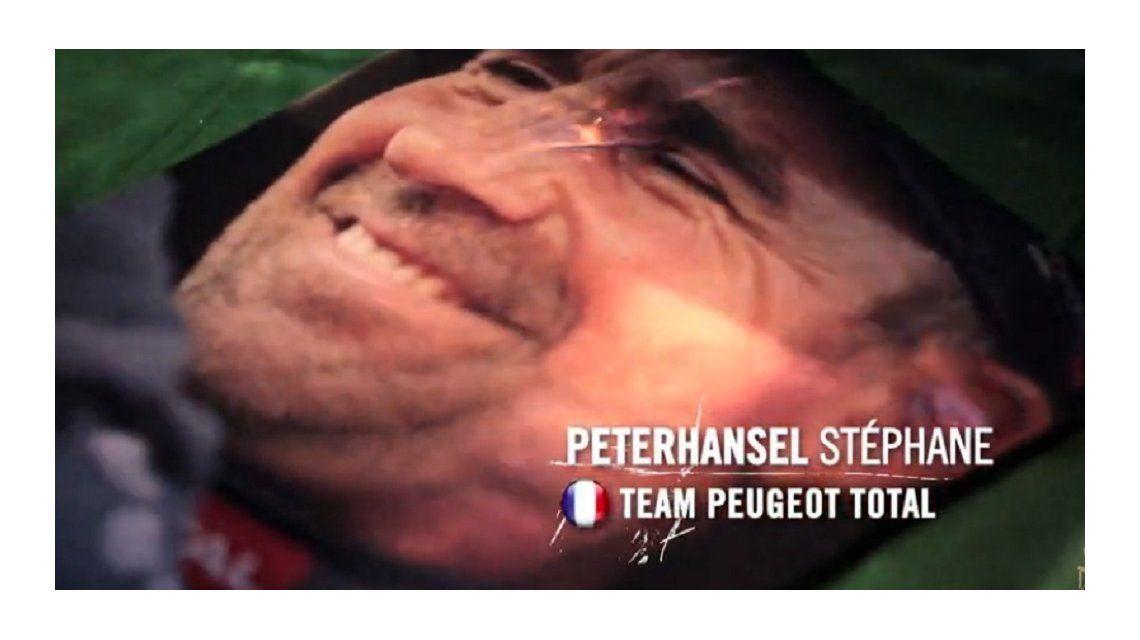 VIDEO: Mirá el perfil de los principales candidatos del Rally Dakar