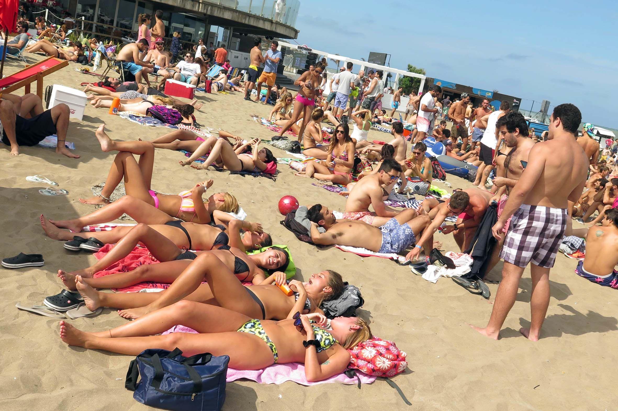 Destacan buenos índices de ocupación hotelera en la Costa Atlántica