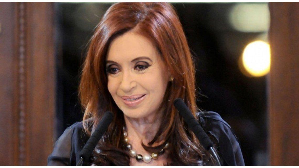 El juez Rafecas rechazó investigar a Cristina Kirchner por enriquecimiento ilícito