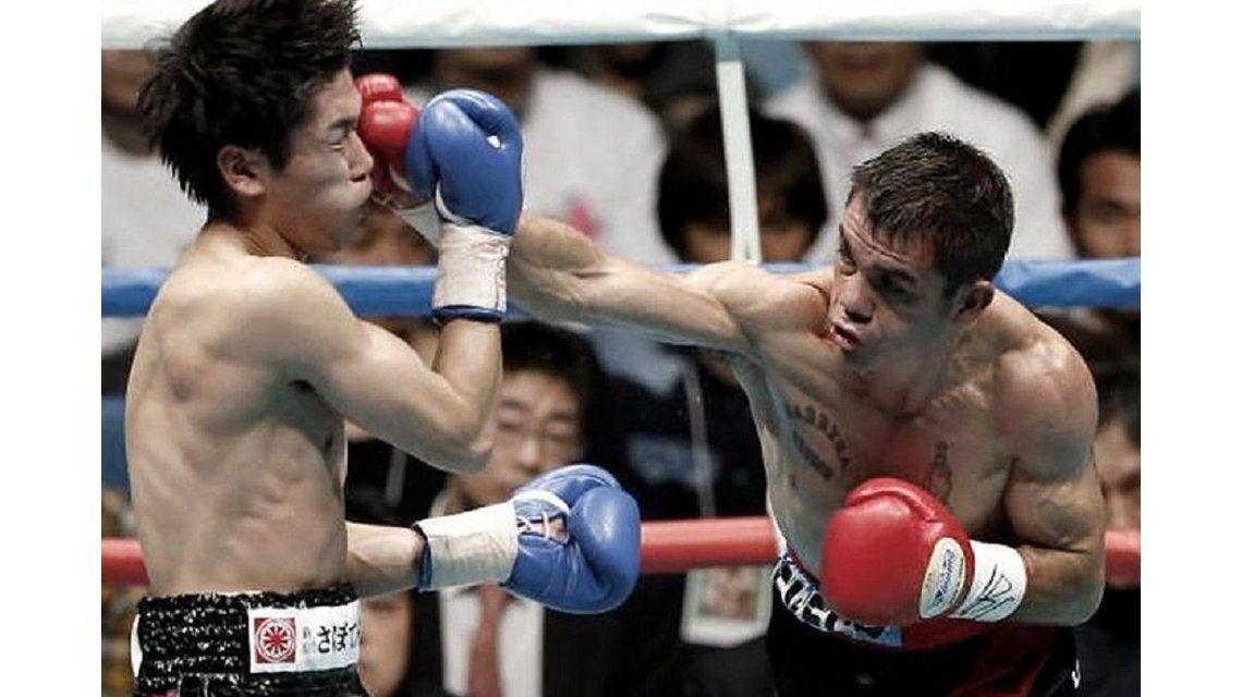 Reveco hizo una gran pelea pero no pudo ante Ioka en Japón