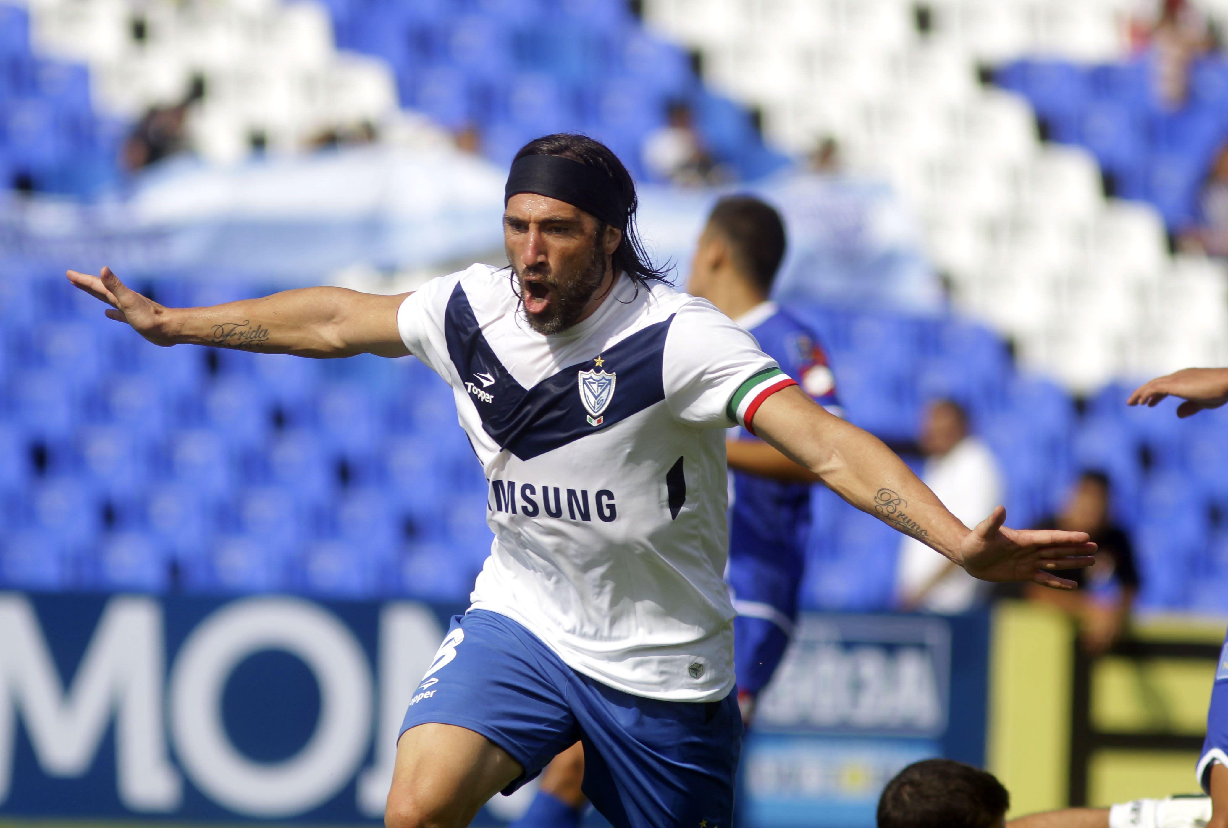 Pavone destrabó su salida de Racing y será nuevo refuerzo de Vélez