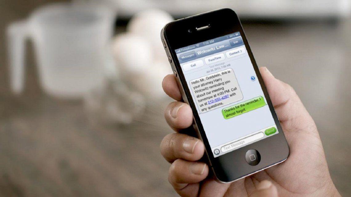 Cómo enviar saludos por Fin de Año a varios contactos a la vez desde Whatsapp