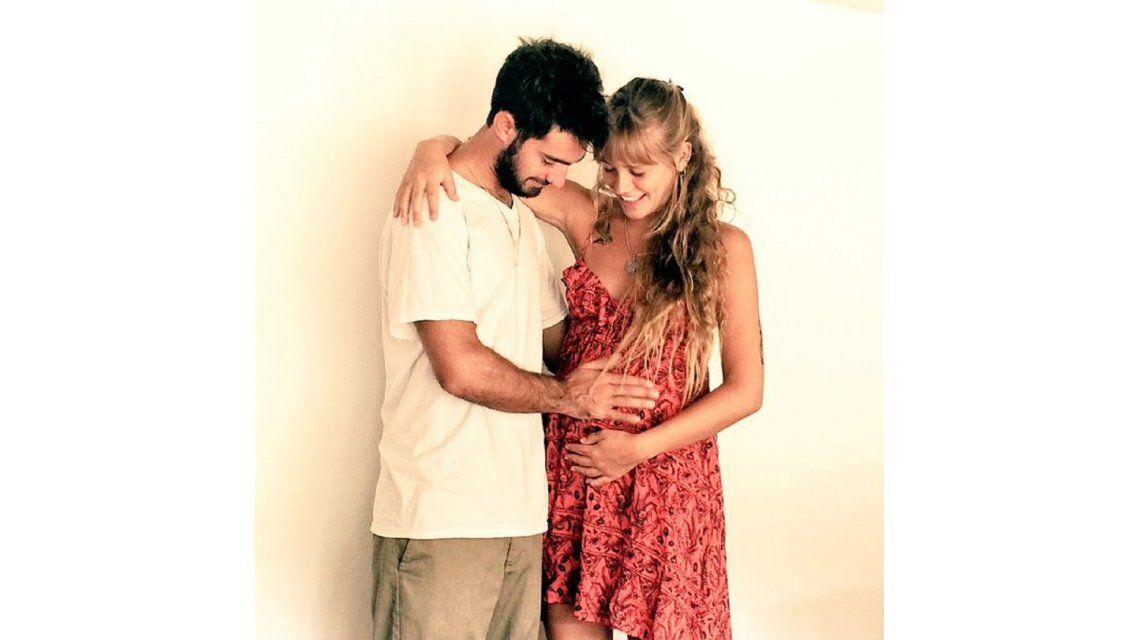 Rocío Igarzabal va a ser mamá: Estoy embarazada de cuatro meses