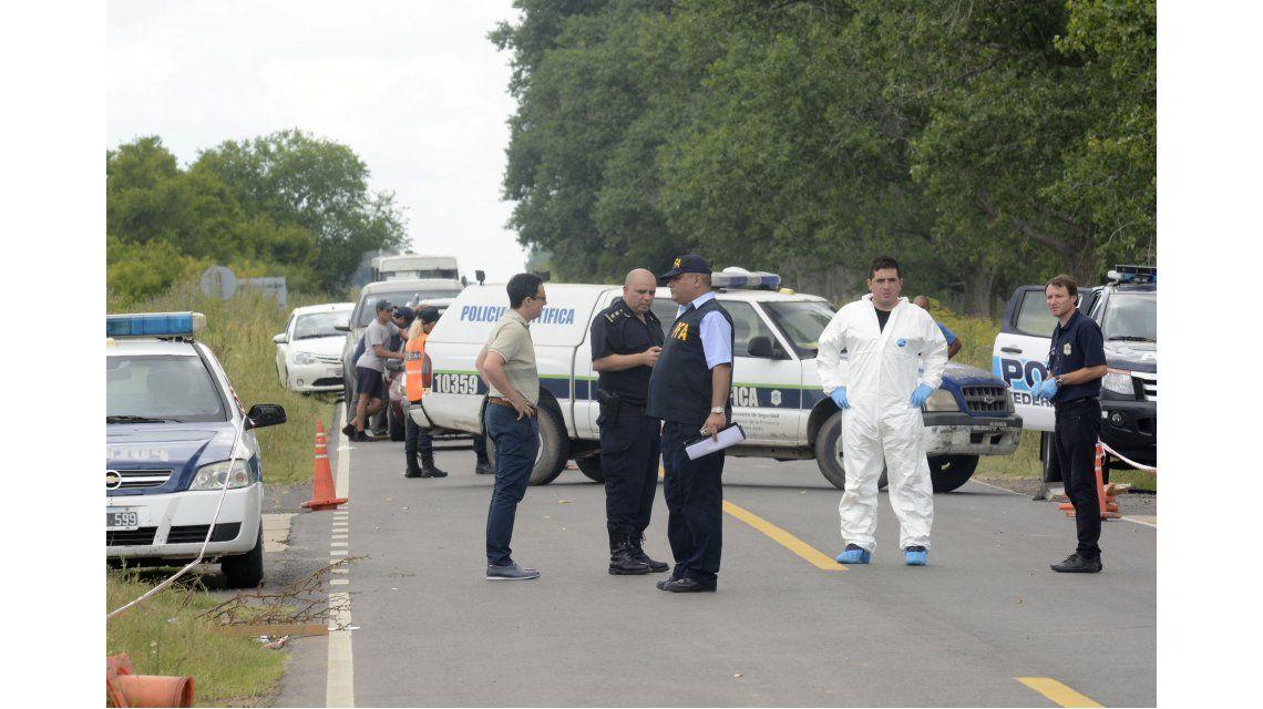 Liberaron al único detenido acusado de colaborar con la fuga de los tres prófugos