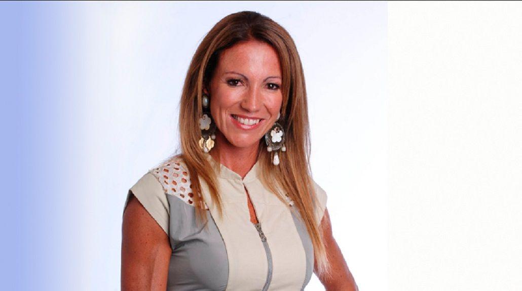 Los consejos de la ex Leona Magui Aicega para no engordar en las Fiestas
