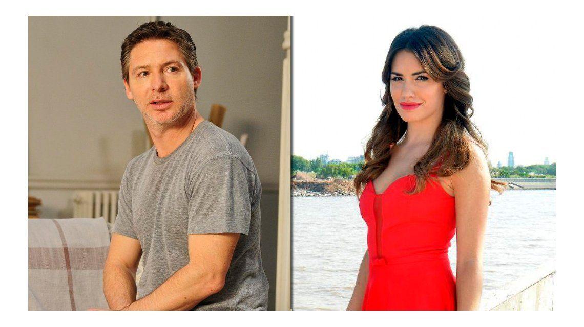 Lali Espósito: En el 2016 no voy a hacer tele
