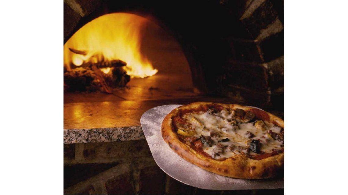 Nápoles sin pizza: por culpa del clima prohíben usar los hornos