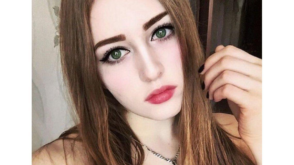 Esta chica tiene el rostro más dulce pero su cuerpo te sorprenderá