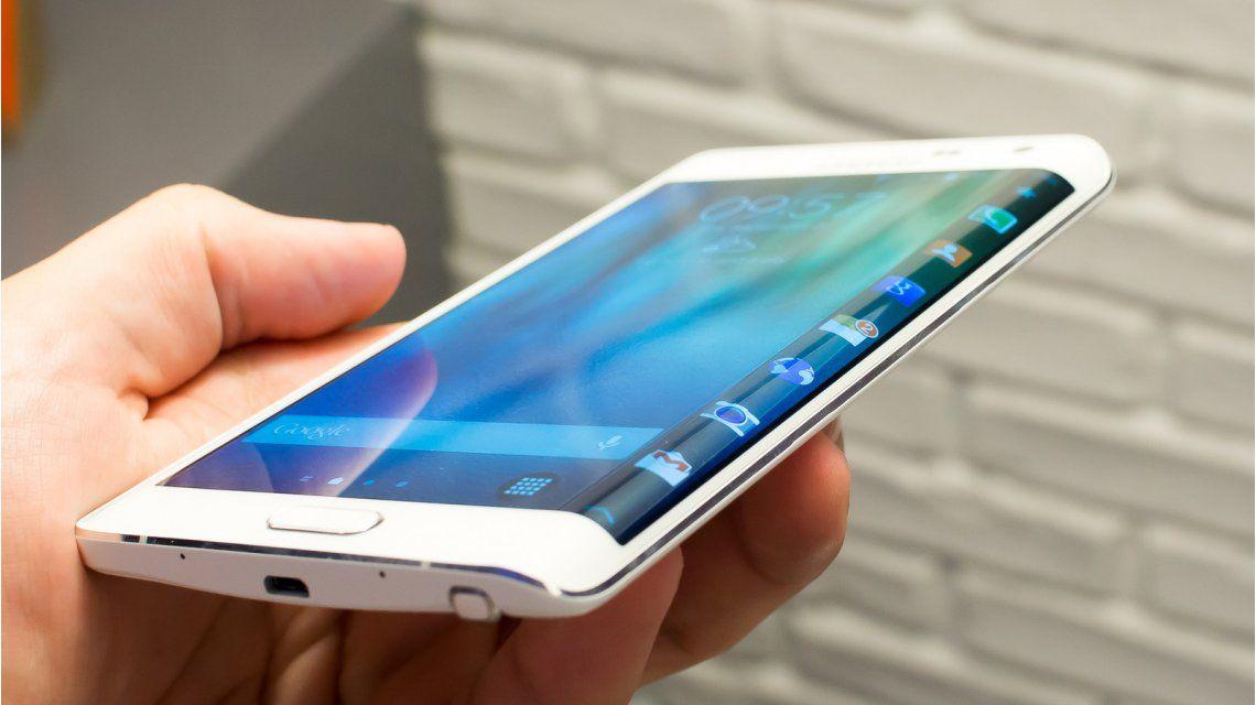 El Samsung Galaxy S7 vendrá en dos tamaños
