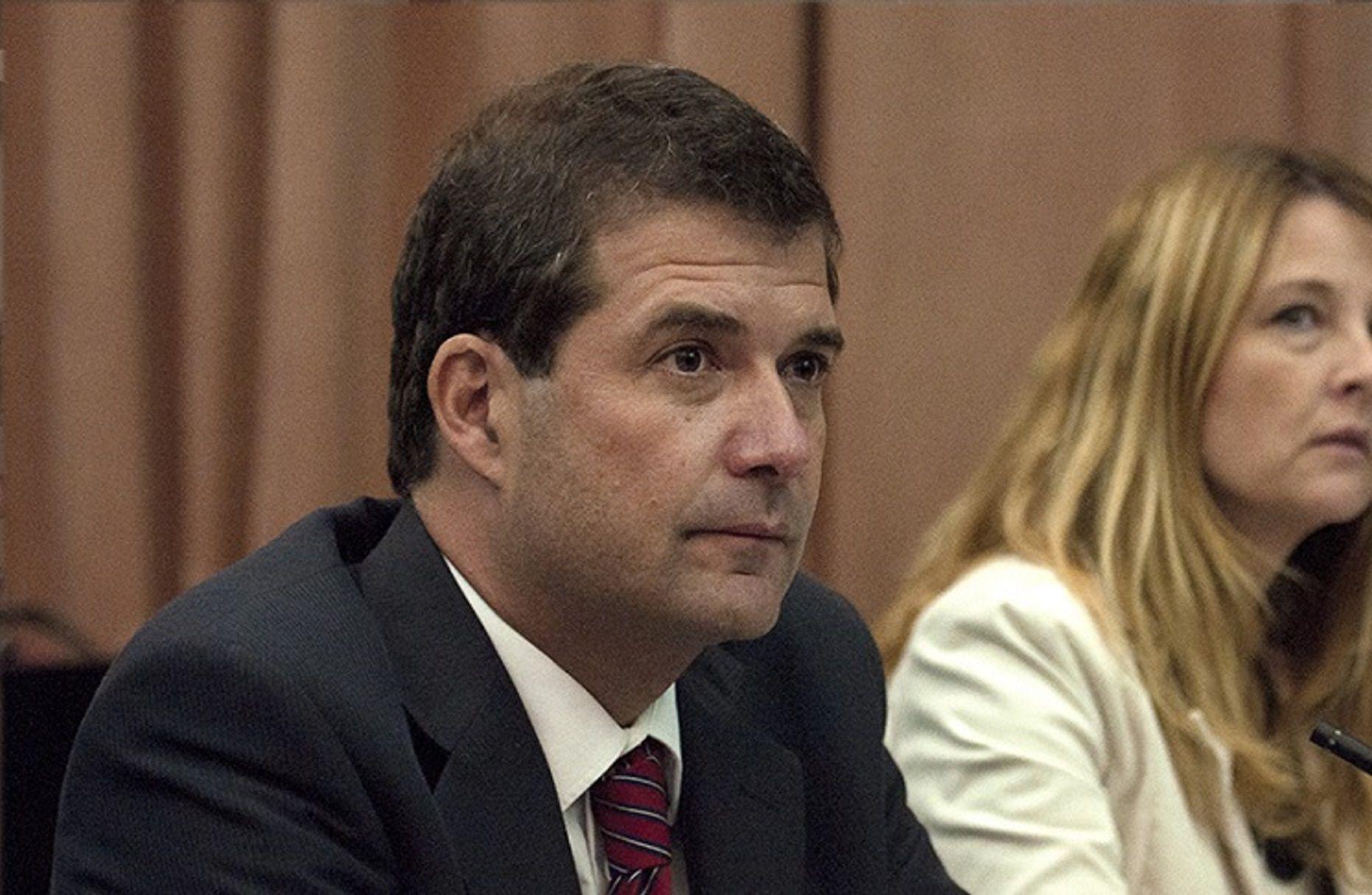 El fiscal de la tragedia de Once pedirá la detención de Jaime por peligro de fuga