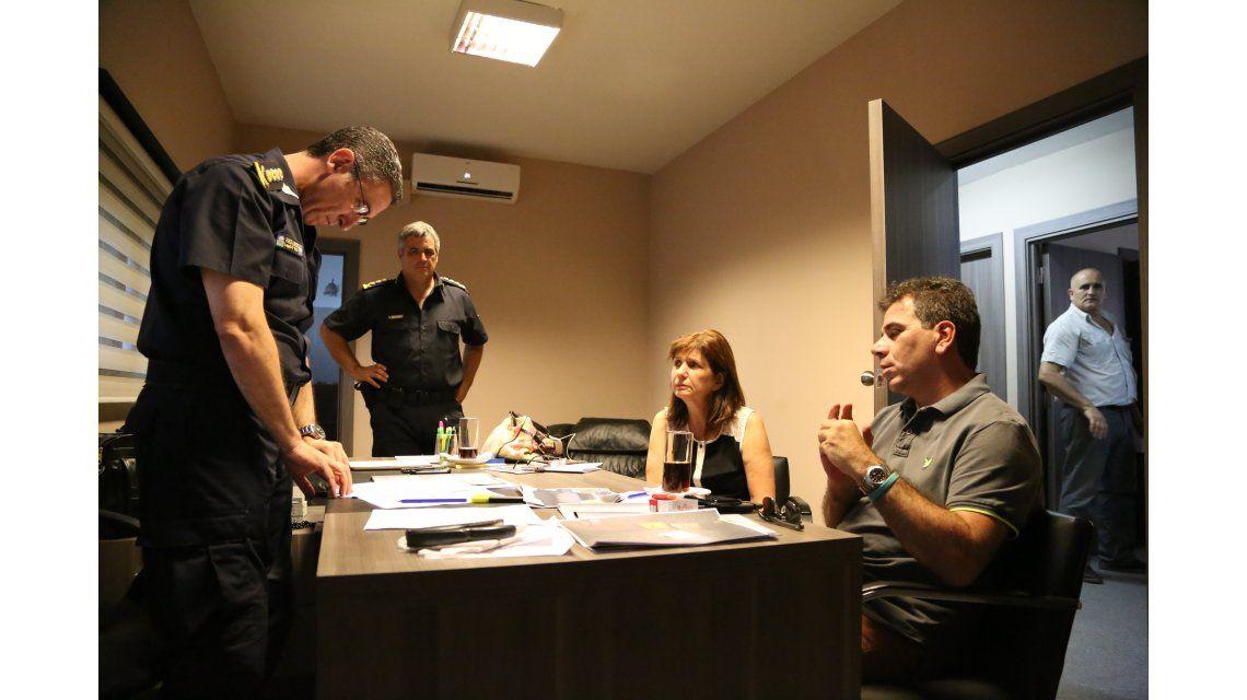 La Provincia ofrece una recompensa de 2 millones de pesos por los tres prófugos